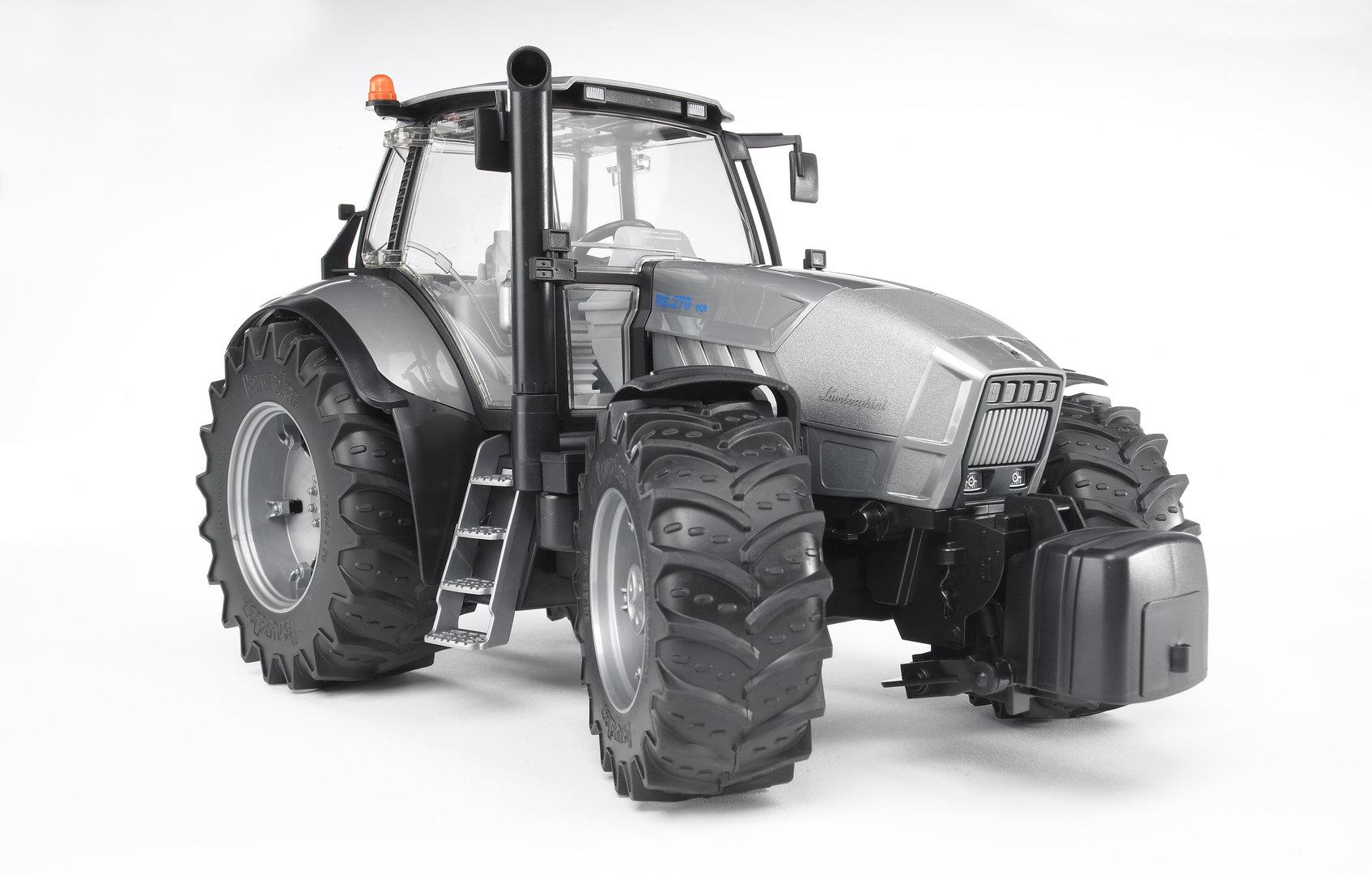 lamborghini dcr bruder lamborghini spielzeug traktor. Black Bedroom Furniture Sets. Home Design Ideas