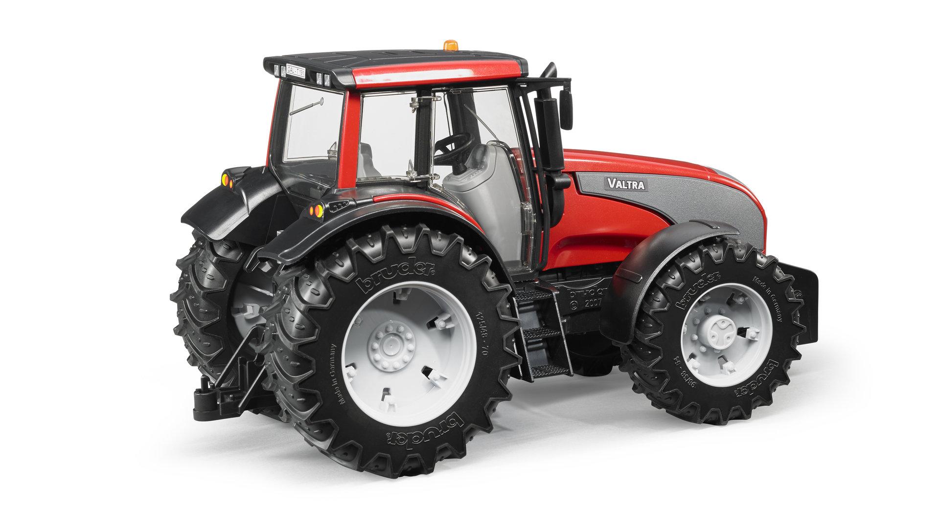 valtra t 191 traktor bruder bruder traktor online kaufen. Black Bedroom Furniture Sets. Home Design Ideas